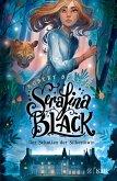 Serafina Black - Der Schatten der Silberlöwin