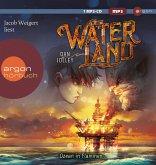 Waterland - Ozean in Flammen