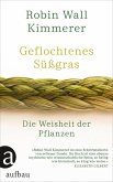 Geflochtenes Süßgras (eBook, ePUB)