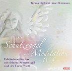 Schutzengel-Meditation - Weiß -