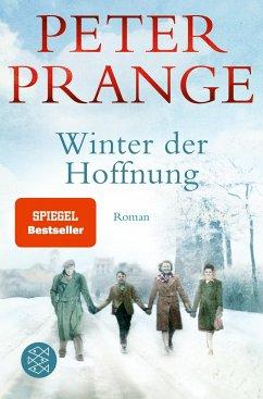 Winter der Hoffnung - Prange, Peter