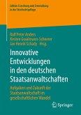 Innovative Entwicklungen in den deutschen Staatsanwaltschaften