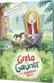 Die Zauberpony-Rallye / Greta und Gauner Bd.2