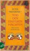 Tod den finsteren Mächten / Ein Fall für Schwester Fidelma Bd.32 (eBook, ePUB)