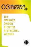 Dramatische Rundschau 03 (eBook, ePUB)
