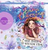 Emma Charming - Nicht zaubern ist auch keine Lösung