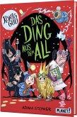 Das Ding aus dem All / König Guu Bd.3