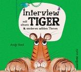 Interview mit einem Tiger, 1 Audio-CD