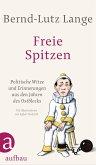 Freie Spitzen (eBook, ePUB)