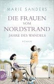Jahre des Wandels / Die Frauen vom Nordstrand Bd.3 (eBook, ePUB)