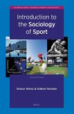 Introduction to the Sociology of Sport