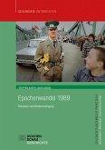 Epochenwandel 1989 (eBook, PDF)