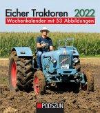 Eicher Traktoren 2022