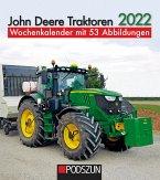 John Deere Traktoren 2022