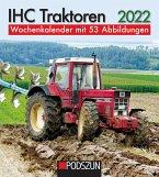 IHC Traktoren 2022