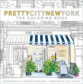 prettycitynewyork: The Coloring Book