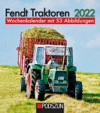 Fendt Traktoren 2022
