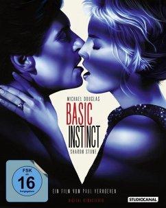 Basic Instinct Special Edition - Michael Douglas,Sharon Stone,George Dzundza