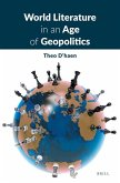 World Literature in an Age of Geopolitics