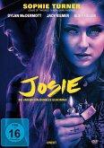 JOSIE - Sie umgibt ein dunkles Geheimnis... Uncut Edition