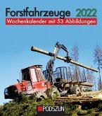 Forstfahrzeuge 2022