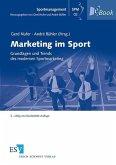 Marketing im Sport (eBook, PDF)