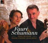 Faure Und Schumann