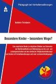 Besondere Kinder - besondere Wege? (eBook, PDF)