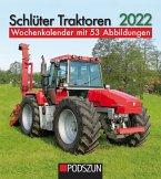 Schlüter Traktoren 2022