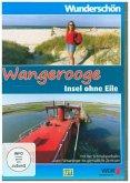 Wangerooge - Insel ohne Eile, 1 DVD