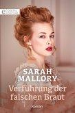 Verführung der falschen Braut (eBook, ePUB)