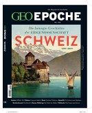 GEO Epoche / GEO Epoche 108/2020 - Schweiz