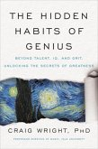 The Hidden Habits of Genius