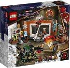 LEGO® Marvel Super Heroes 76185 Spider-Man in der Sanctum Werkstatt