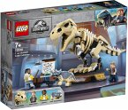 LEGO® Jurassic World 76940 T. Rex-Skelett in der Fossilienausstellung