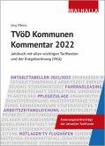 TVöD Kommunen Kommentar 2022