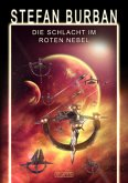 Die Schlacht im Roten Nebel / Das gefallene Imperium Bd.9