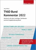 TVöD Bund Kommentar 2022