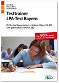 Testtrainer LPA-Test Bayern