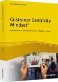 Customer Centricity Mindset