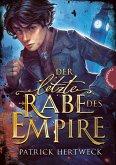Der letzte Rabe des Empire (eBook, ePUB)