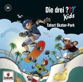 Die drei ??? Kids - Tatort Skater-Park