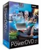 CyberLink PowerDVD 21 Pro (PC)