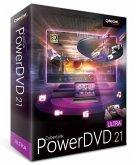 CyberLink PowerDVD 21 Ultra (PC)