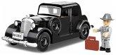 COBI 2251 - 1937 Mercedes 230, 245 Bauteile 1 Figur