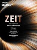 Spektrum Kompakt - Zeit (eBook, PDF)