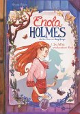 Enola Holmes (Comic). Band 1 (eBook, ePUB)