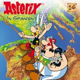 14: Asterix in Spanien (MP3-Download)