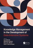 Knowledge Management in the Development of Data-Intensive Systems (eBook, ePUB)