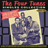 Four Tunes Singles Collection 1947-59